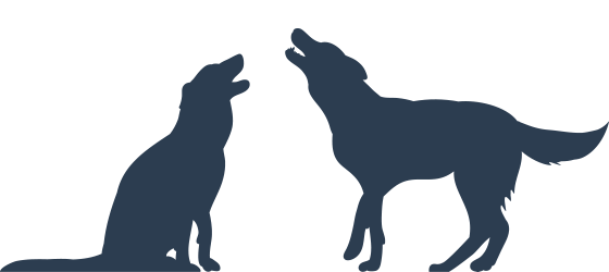 dogs-silhouette-2